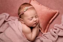 Sesja noworodkowa Lubin Legnica DZF_4090